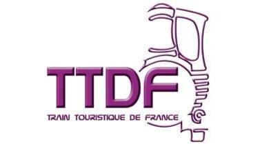 TRAINS TOURISTIQUES logo