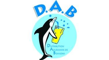 D.A.B logo