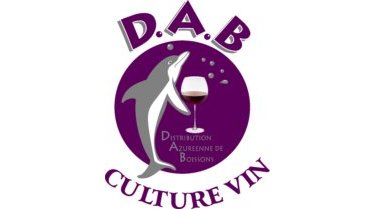 DAB CULTURE VIN logo
