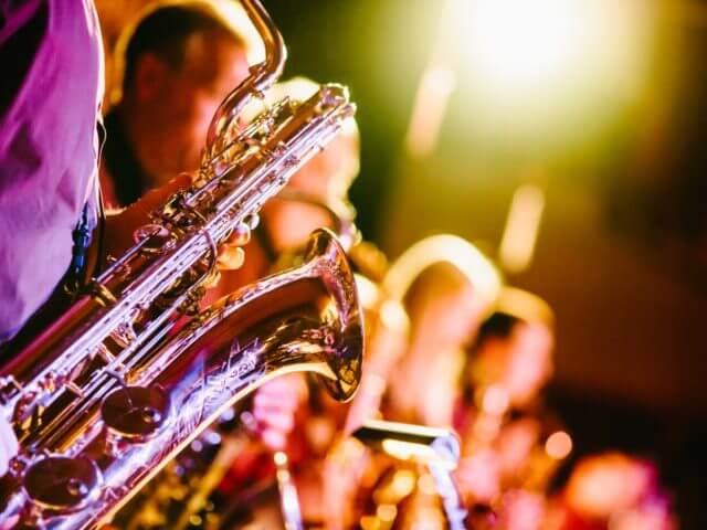 71e Nice Jazz Festival