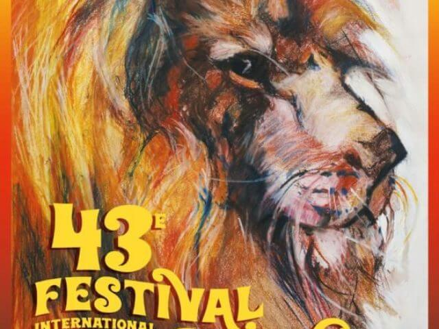43e Festival International du Cirque de Monte-Carlo