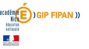 GIP FIPAN logo