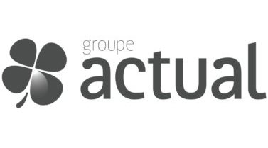 GROUPE ACTUAL logo