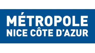 MÉTROPOLE NICE CÔTE D'AZUR logo