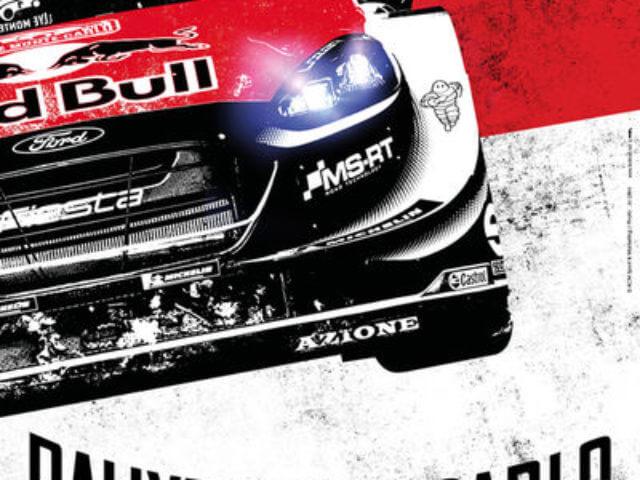 87e Rallye de Monte-Carlo