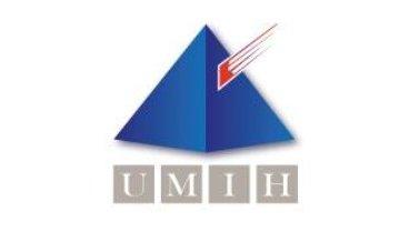 UMIH logo