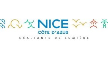 NICE CÔTE D'AZUR TOURISME ET CONGRÈS logo