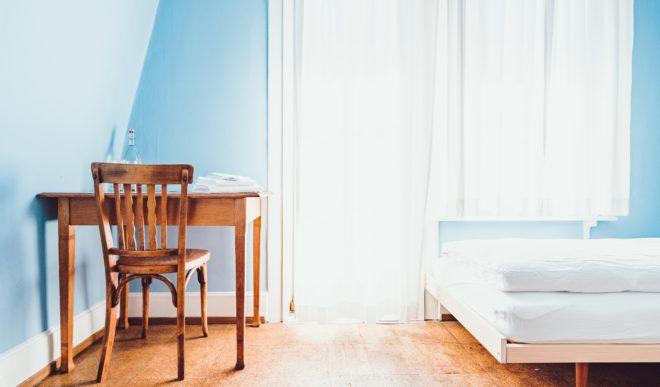 Adoption d'une nouvelle réglementation sur les locations de meublés touristiques