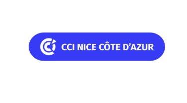 CCI NICE COTE D'AZUR logo
