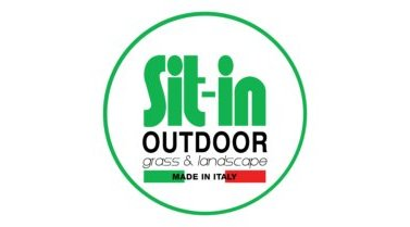 SIT IN logo