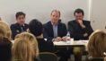 Le 5 février dernier, monsieur Georges-François Leclerc, Préfet des Alpes-Maritimes, a dévoilé, en présence de Denis Cippolini, président de la FHRTNCA et de François Delemotte, directeur régional adjoint de la Direccte Paca, la réforme de l'apprentissage dans les locaux de la Fédération de l'Hôtellerie, de la Restauration et du Tourisme Nice Côte d'Azur UMIH. Les adhérents ont été nombreux à répondre présents à l'invitation de la FHRTNCA UMIH.    Le point sur une loi qui devrait permettre aux entreprises qui ont de réels besoins en la matière de recruter davantage d'apprentis.    Les chiffres sont éloquents. Alors que les autres pays européens font de l'apprentissage une force, la France ne compte que 400 000 apprentis, soit 7 % seulement des jeunes de 16 à 25 ans. En région Sud, sur 100 établissements employeurs, 8 ont recruté au moins un apprenti au cours de l'année 2015. Dans les Alpes-Maritimes, ils ne sont que 7 à en avoir accueilli un, pour la même période. La loi du 5 septembre 2018, «Pour la liberté de choisir son avenir professionnel» a réformé l'apprentissage et mis en place, dès le 1erjanvier 2019 un certain nombre de mesuresfortes :    Une durée du contrat d'apprentissage revue à la baisse; entre 6 mois minimum et 3 ans selon la durée du cycle de formationLa limite d'âge revue à la hausse: ouvert aux jeunes à partir de 16 ans, l'apprentissage est désormais accessible jusqu'à 29 ans révolus (au lieu de 25 ans précédemment)Une durée de travail assouplie: 8 heures journalières et 35 heures hebdomadaires avec, en fonction des branches, 10 heures journalières et 40 heures hebdomadaires (avec rémunérations et repos compensateurs équivalents)Limité jusqu'alors aux pays membres de l'Union Européenne, le contrat d'apprentissage peut être exécuter hors Union EuropéenneLa mise en place d'une aide au permis de conduire de 500 €L'augmentation de 30 € nets du salaire minimum des jeunes apprentis entre 16 et 20 ans. Les apprentis de 26 ans et plus touchent 100 % du SM