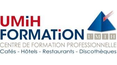 UMIH FORMATION logo