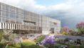 La première pierre du Campus Sud des Métiers, l'un des chantiers majeurs de la ville, a été posée le 9 Septembre dernier dans l'Eco-Vallée niçoise.     Ce futur pôle de l'apprentissage, qui s'étendra sur 24.200 m2, accueillera chaque année 2500 alternants, du CAP au diplôme d'ingénieur.     Imaginé par les architectes Corinne Vezzoni et associés, pour le campus et ABC Architectes (Jean-Philippe Cabane), pour l'hébergement, le programme comprendra, outre les centres de formation, des espaces entrepreneuriat, événementiel, département des filières stratégiques…, un learning center, un complexe sportif, une offre d'hébergement, une desserte pour les transports en commun et des places de stationnement.     Y cohabiteront l'Institut de Formation de l'Automobile (IFA), l'INB Côte d'Azur, l'IFPS, le CESI, la formation Cuisine Mode d'Emploi(s) de Thierry Marx.  Coût total de ce projet, 84 M€, financés apr la CCI Nice Côte d'Azur, la Région Sud, l'État via le Programme d'Investissement d'Avenir, la Métropole Nice Côte d'Azur et le département des Alpes-Maritimes.     Rendez-vous dans un an!