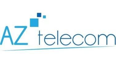 AZ TELECOM logo